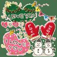 Words Of Love3 Winter