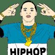 M hip hop