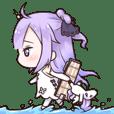 ユニコーンちゃんの日常【アズールレーン】