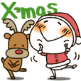 MARUPI★的聖誕節