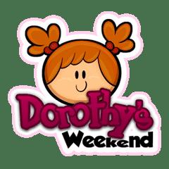 Dorothy's Weekend