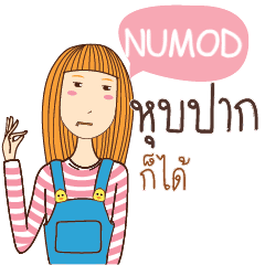NUMOD anything e