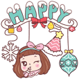 Happy New Year : Miedie Matooy Weewa