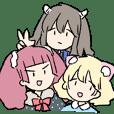 PARK (Rito,Kotoko,Mari)