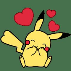 Stickers Pokemon.Animated Pokemon Stickers Line Stickers Line Store
