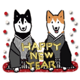 Every Day Dog Christmas And New Year