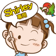 Shirley only