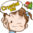 Crystal only-1