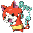 YO-KAI WATCH: Everyday Stickers