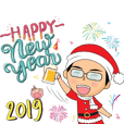 BMS Merry Christmas & Happy New Year