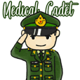 My MedCadet Days