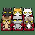Meow Zhua Zhua - Part 4