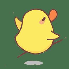 小鴨聒聒日常