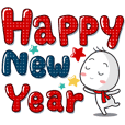 Mr.Hua Khai Happy New Year
