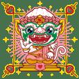 HOLEN Characters : Hanuman Cupid
