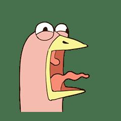 Penky de Flaminggo