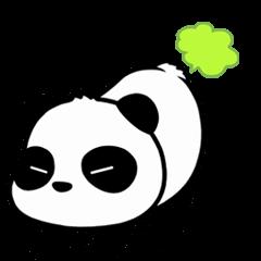 Annoying Panda (Naughty)
