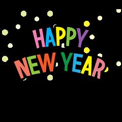 Celebrate New Year! [Fun Pack]