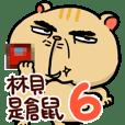 Lin Bei is Single (Single's Day)