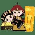Yuki Chinese costume drama