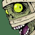 毎日ゾンビ 0【仮装で火葬編】