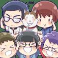 JuN's Family