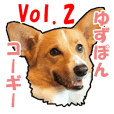 Yuzupon corgi vol.2