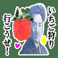 【実写】苺/いちご