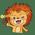 療癒系-萌獅出籠