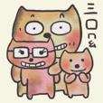 三口貓_第一篇