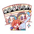 3 sisters go shopping at COCOSA.