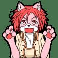 furry cat [Meno]