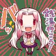 非定型コヘレンツ 【日常】