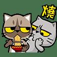Meow Zhua Zhua - Part 5