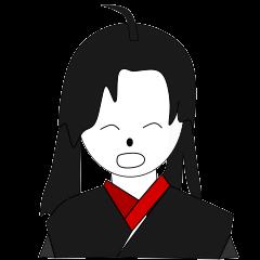 samurai kid anime