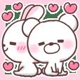 love love bear 1