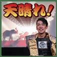 ADUCHI-MOMOYAMA ELEPHANT