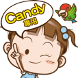 Candy only
