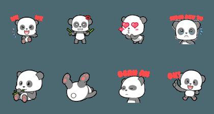 Wawa The Panda