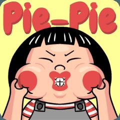 Pie-Pie Chan