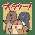 Bon_odori_Sticker