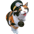 The Stationmaster Tama & Friends Sticker