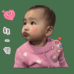 cute容容@2