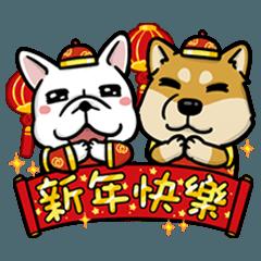 豆卡頻道-新春賀歲大集合
