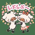 こぶたのポトフスキー〜LOVE LOVE ver〜