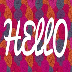 hello ........