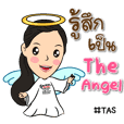 The Angel Spiritual