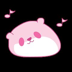 Hami Cute Hamster