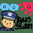 航空自衛隊専用stamp2