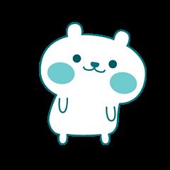 Dudu Bear